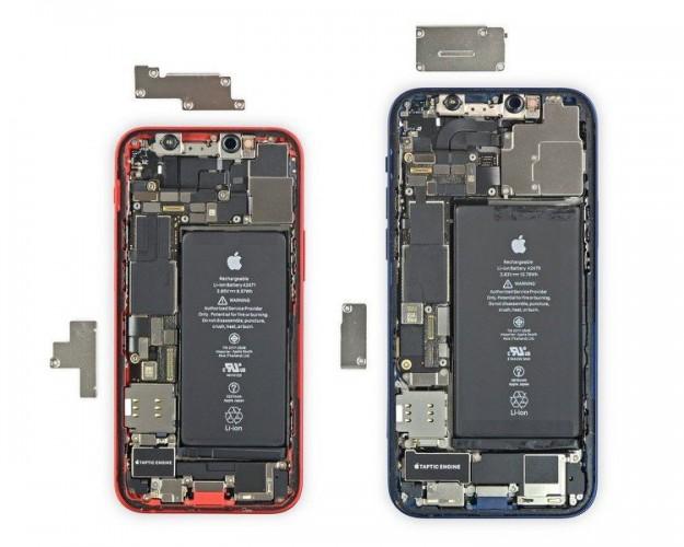 Apple оснастит будущие iPhone, iPad и MacBook более крупными батареями
