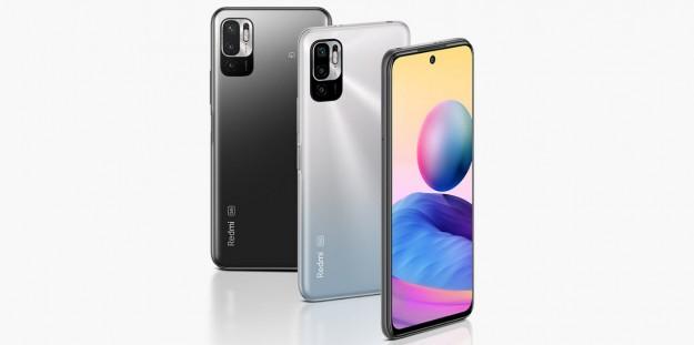 Представлен Redmi Note 10 JE — первый водонепроницаемый смартфон компании.