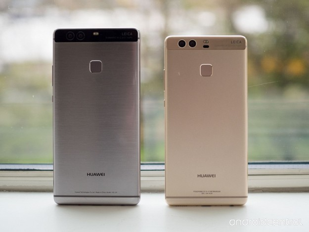 Пятилетние Huawei P9 и P9 Plus получили новые функции с последним обновлением EMUI перед HarmonyOS 2.0