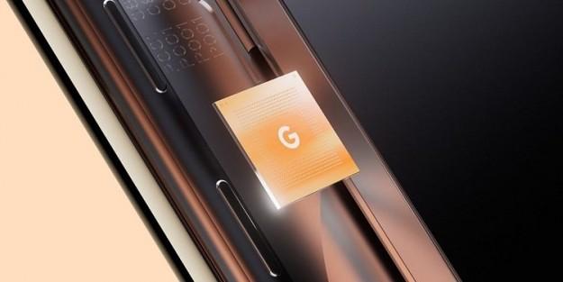 Выпуском чипсетов Google Tensor займётся компания Samsung