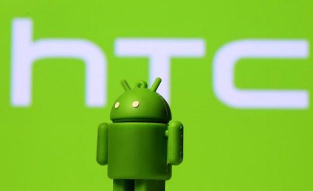 HTC выпустит доступный планшет на китайском процессоре Unisoc