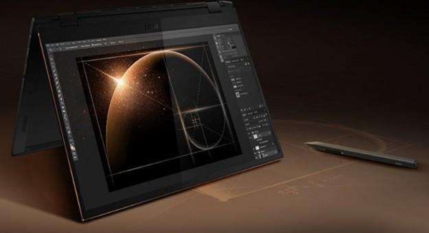 MSI выпустила ноутбук Summit E16 Flip для бизнес-пользователей