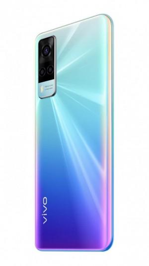 Производителю смартфонов vivo - ТОП5 бренд в мире - исполняется 2 года на рынке Украины