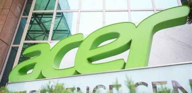 Acer отчиталась о значительном росте прибыли во втором квартале