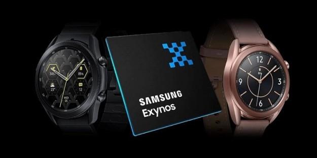 Samsung представила чипсет Exynos W920 для носимых устройств