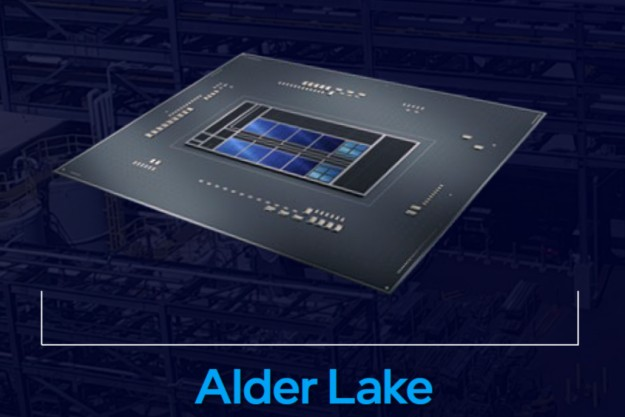 Процессор Intel Core i7-12700K засветился в Сети