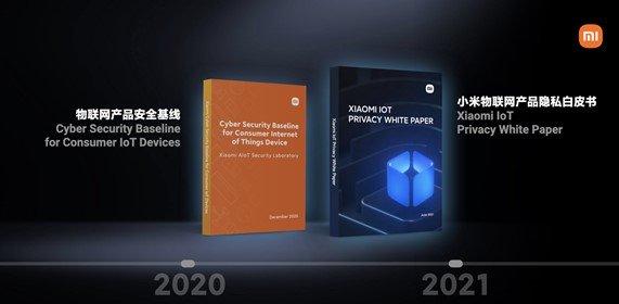 Mi 360° Home Security Camera и приложение Xiaomi Home получили сертификаты Kitemark