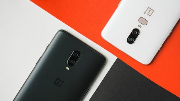 OnePlus начала развёртывание Android 11 на старых флагманах