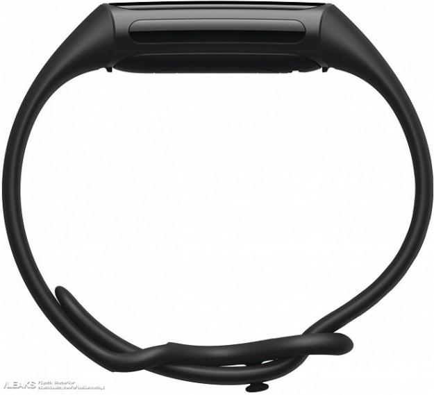 Это точно не конкурент Xiaomi Mi Band 5: качественные официальные изображения Fitbit Charge 5