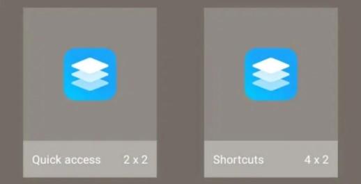 Новые полезные виджеты MIUI 12.5
