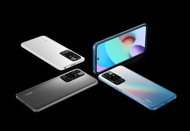 Xiaomi раньше времени представила Redmi 10 с камерой в духе Xiaomi Mi 10 Ultra