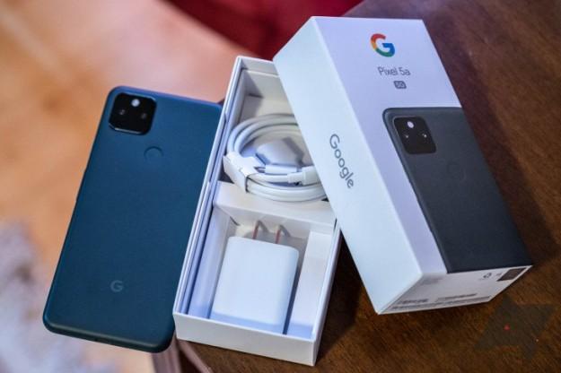 Смартфоны Pixel 6 и Pixel 6 Pro не получат зарядки в комплекте