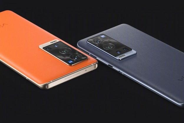Раскрыты характеристики грядущего продвинутого смартфона Vivo X70