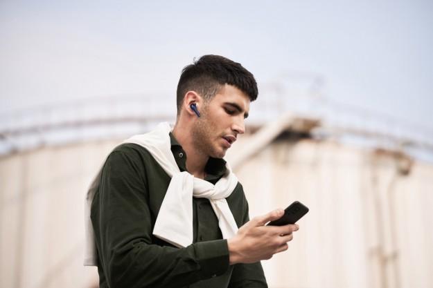1MORE ComfoBuds Pro - ТОП гарнитура-наушники от бренда из экосистемы Xiaomi доступна со скидкой