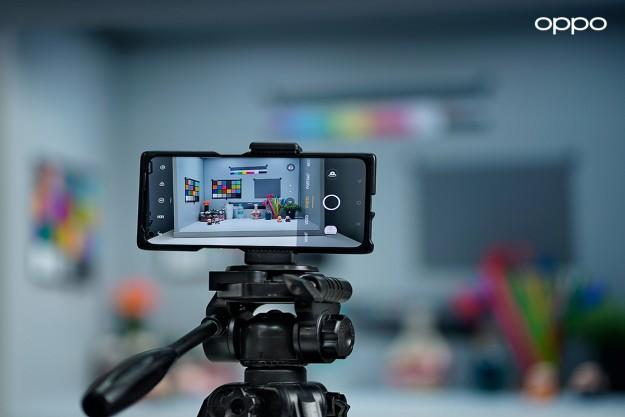OPPO открывает инновационную лабораторию в Индии, чтобы расширить возможности обработки изображений
