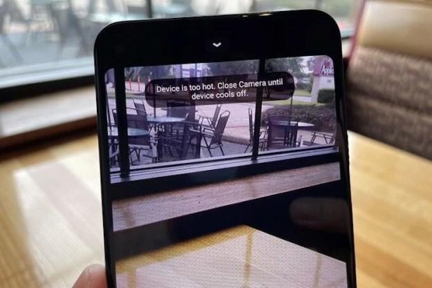 Google начала расследование перегрева и проблем с экраном Pixel 5A