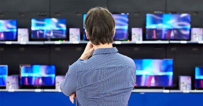 Выбираем новый телевизор с умом