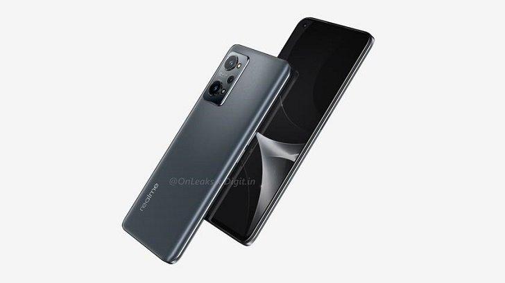 Realme GT Neo получит Snapdragon 870, 120-Гц дисплей и ёмкий аккумулятор