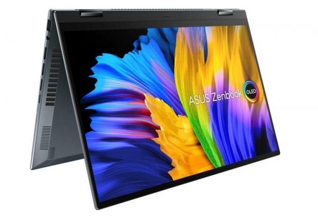 ASUS представила свежие модели Zenbook для создателей цифрового контента