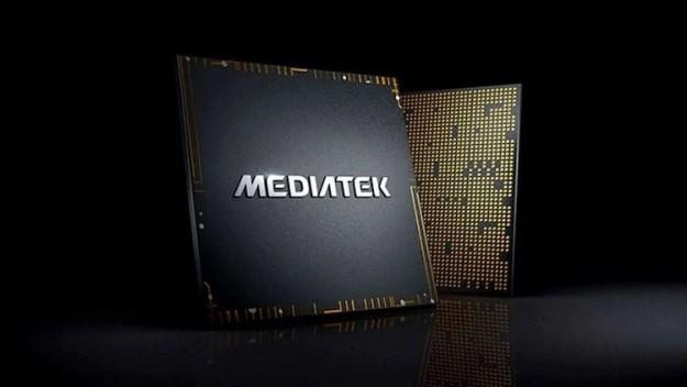 MediaTek четвёртый квартал подряд лидирует на рынке процессоров для смартфонов