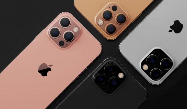 Экран iPhone 13 Pro поддерживает 120 Гц, но Apple снизит частоту для лучшей автономности