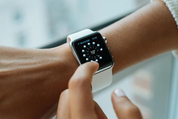 Полезные функции смарт-часов Apple