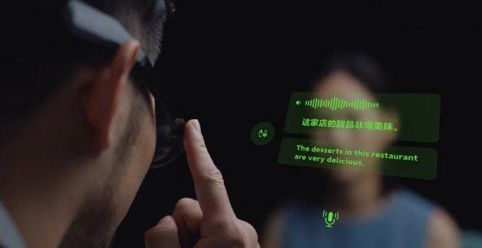 Xiaomi: Умные очки в сравнении со смартфоном и 144 Гц в бюджетных Redmi
