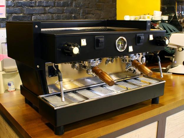 Где и как?! - эффективный ремонт кофемашин любых брендов