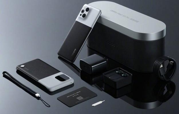Представлен смартфон OPPO Find X3 Pro Photographer Edition в стиле камер Kodak