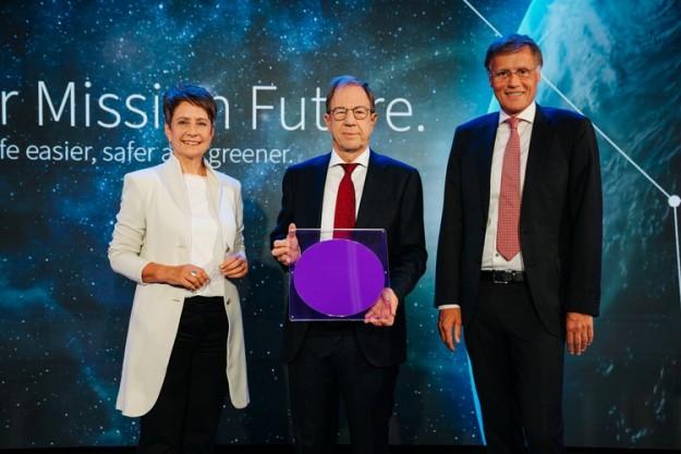 Infineon открыла в Австрии завод по производству чипов за 1,6 млрд евро