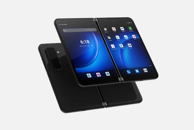 Microsoft представила Suarface Duo 2 — смартфон-книжку с двумя экранами, поддержкой 5G и Snapdragon 888