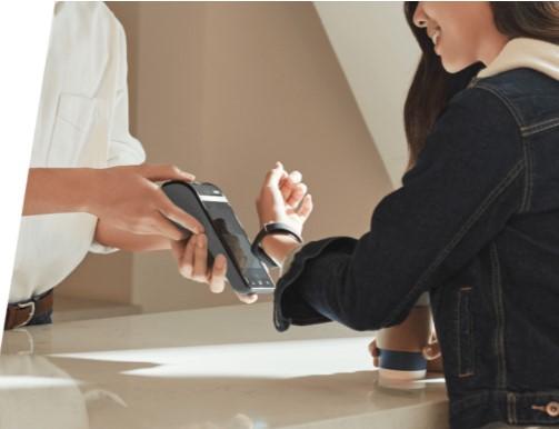 Что лучше смартфон с NFC или Браслет с NFC