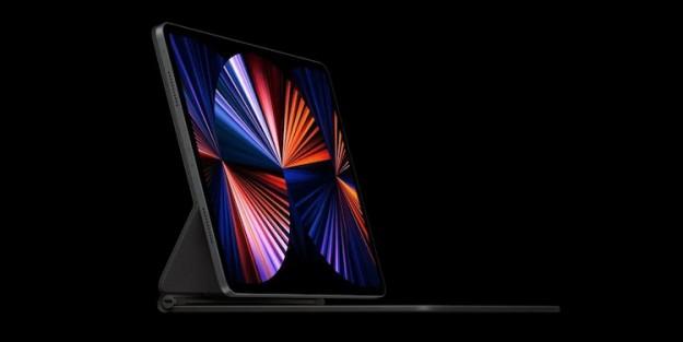 iPad Pro следующих поколений будут заточены под альбомную ориентацию