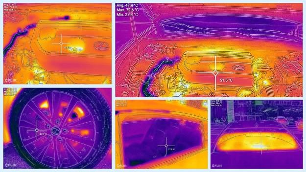 Blackview BV6600 Pro представлен: неожиданные возможности использования тепловизора