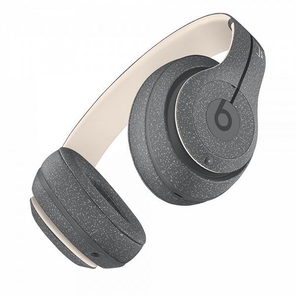 Apple представила беспроводные наушники с Apple W1 и шумоподавлением Beats Studio3 Wireless A-COLD-WALL Limited Edition