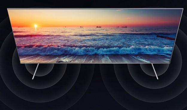 Представлен флагманский телевизор Hisense Vidda 85V1F-S Smart TV