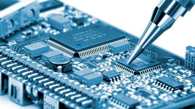 Профессиональное контрактное производство электроники