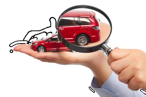 Независимая оценка автомобилей после ДТП