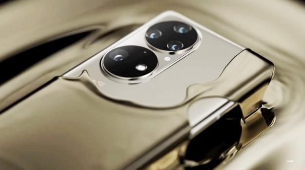 Новенький Huawei P50 прибыл без обещанной HarmonyOS 2.1