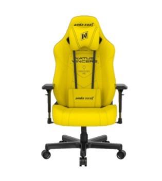 Anda Seat представляет игровое кресло Navi Edition