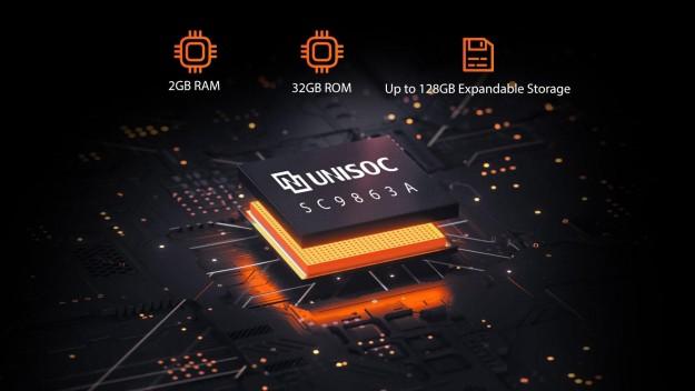 Blackview обновляет свою серию BV4900 – представлен новый BV4900s с Android 11 и улучшенным процессором