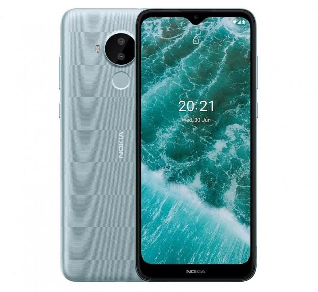 Смартфон Nokia C30 с огромным экраном и обновленный телефон Nokia 6310 уже доступны в Украине