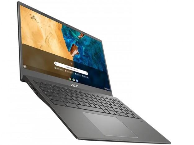 Acer представила обновлённые хромбуки с сенсорными экранами и процессорами Intel и MediaTek