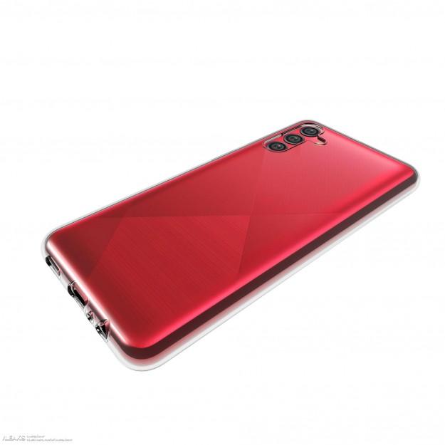 Дизайн самого дешёвого 5G-смартфона Samsung подтверждён