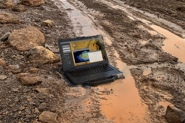 Dell представила защищённые ноутбуки Latitude Rugged для экстремальных условий
