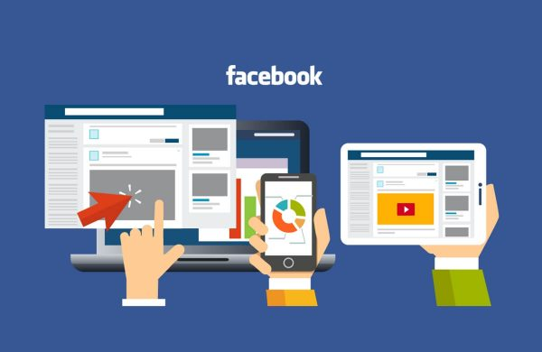 Как управлять рекламой всех аккаунтов Facebook?