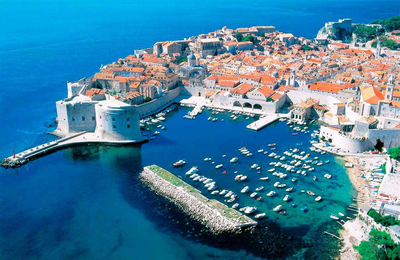Туры в Хорватию от компании «Амиго-С»