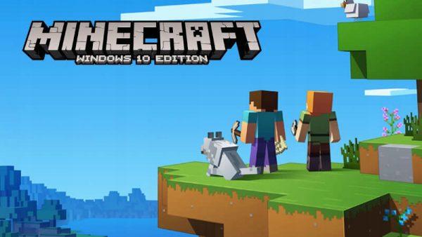 Minecraft Pocket Edition — все про игру