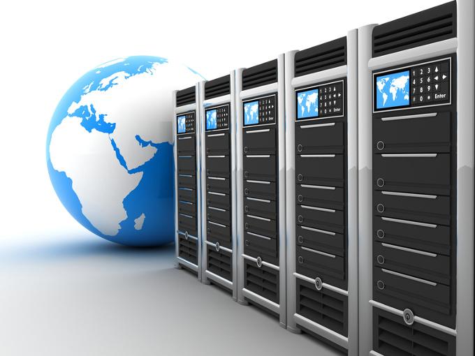 Полный комплекс услуг по администрированию серверов недорого